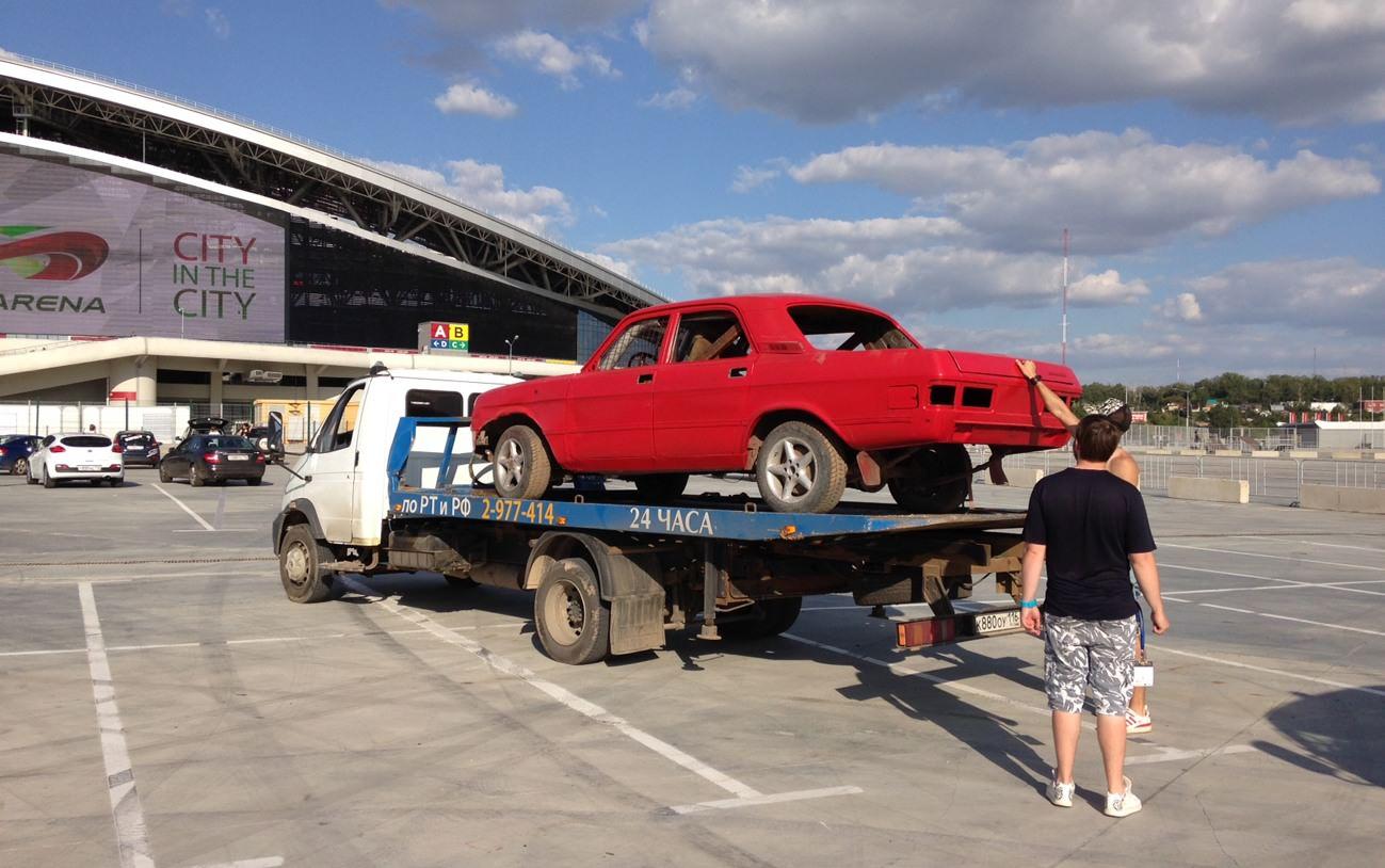 Сдай старое авто и получи новое