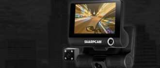 Видеорегистратор Sharpcam Z7