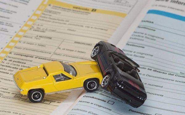 Сумму выплат по европротоколу официально увеличат с октября