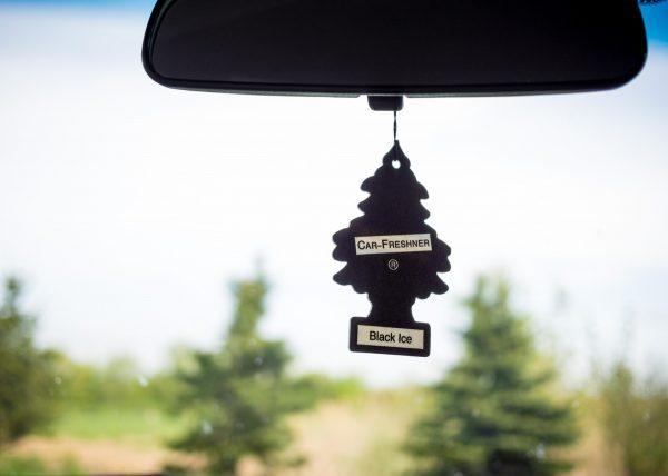 Бюджетная и долговечная пахучка в машину: делаем сами