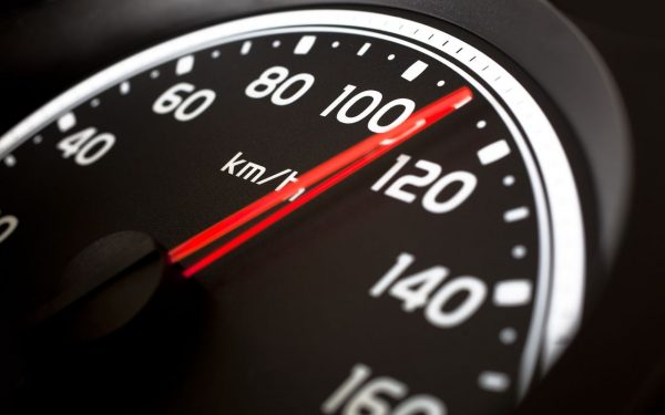 Штраф за превышение скорости на 10 км: был ли принят закон