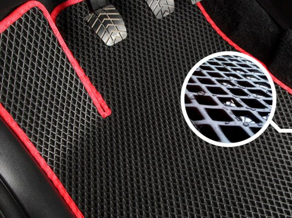 Отзывы о ковриках EVA: стоит ли верить рекламе