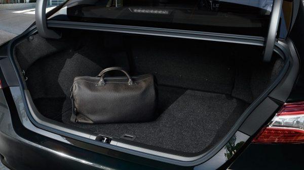 Toyota Camry 2019: соответствует ли цена сомнительной безопасности
