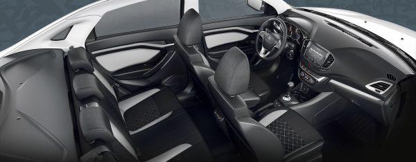 Лада Веста 2019: что готов предложить водителям отечественный производитель
