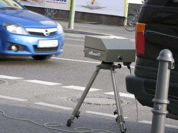 Ошибки, из-за которых радар-детекторы становятся бесполезными