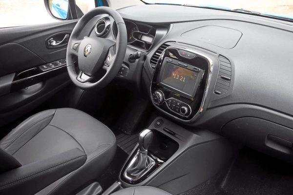 7 причин, чтобы не покупать Renault Captur с пробегом