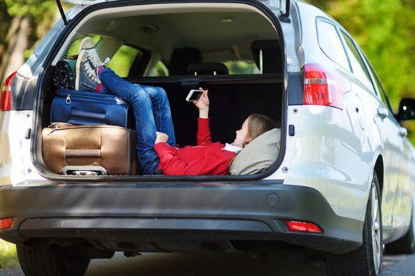 Машины с большим багажником — ТОП-10 самых вместительных авто