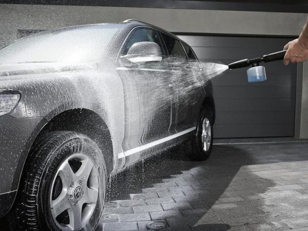 Как и чем частая мойка может навредить автомобилю