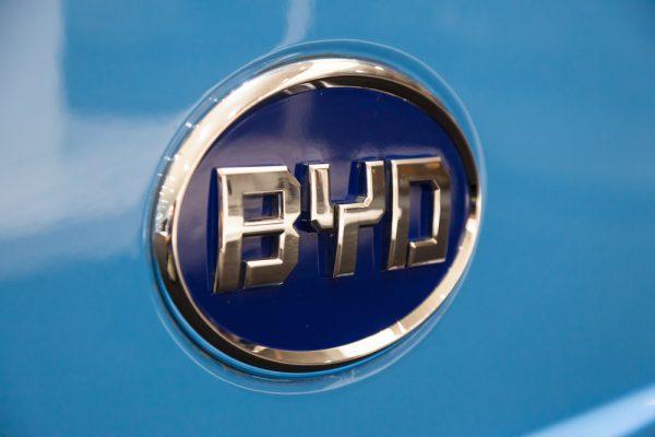 Китай: эмблемы автомобилей с названиями и фото