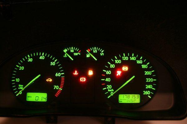 Какие датчики нужно проверять сразу после покупки авто с пробегом