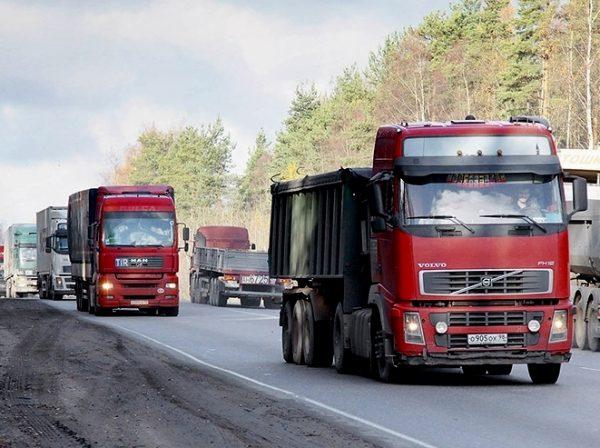 Штраф за перегруз грузового автомобиля: как рассчитать максимально допустимую массу