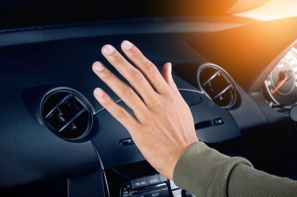Основные ошибки водителей при запуске кондиционера летом
