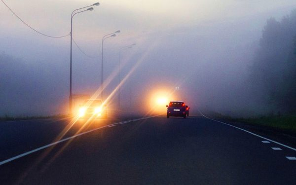 Почему водители все реже предупреждают о засадах ДПС