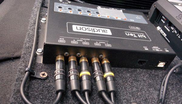 Качественный звук в авто без серьезной переделки салона – это возможно