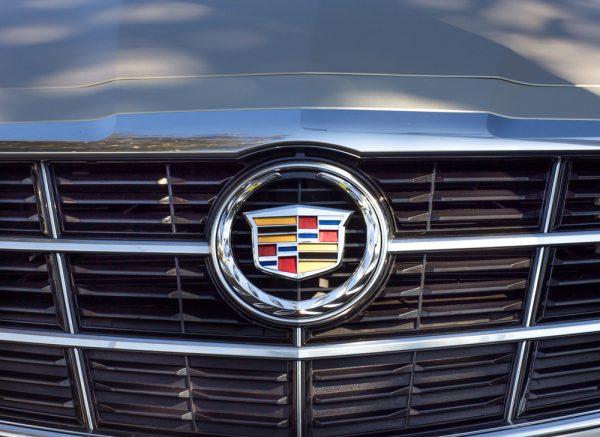 Америка: эмблемы автомобилей с названиями и фото