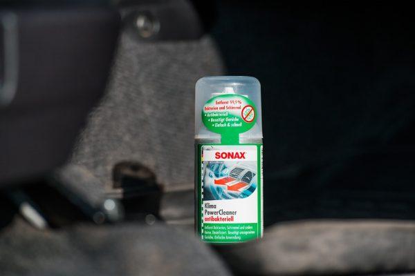 Рейтинг лучших средств для чистки кондиционера авто