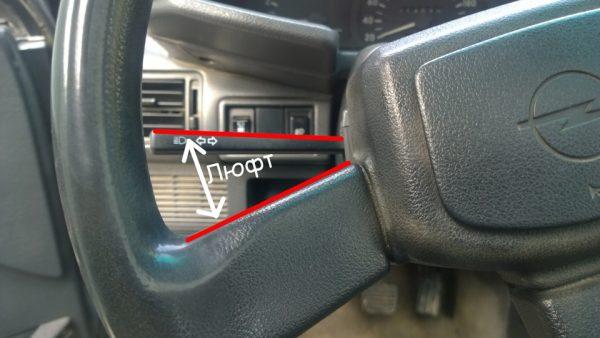 7 причин, почему машину ведет в сторону на дороге