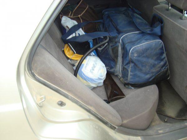 Как избавиться от пыли в салоне автомобиля надолго