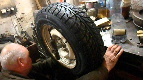 Как проверить балансировку колес своими руками: инструкция