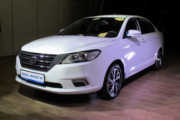 Рейтинг лучших китайских автомобилей на российском рынке