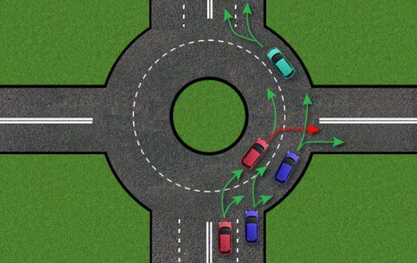 Какие правила ПДД водители нарушают постоянно и даже не подозревают об этом