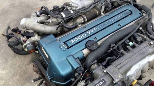 На каких машинах имеется двигатель jz и чем хорош этот прожорливый мотор