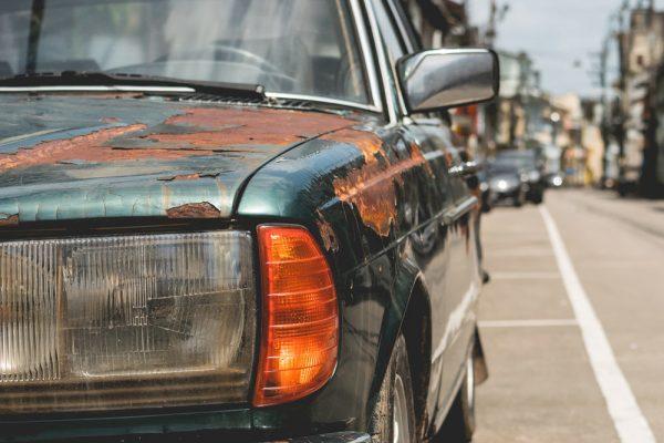 Был ли принят запрет на старые автомобили в России в 2019 году