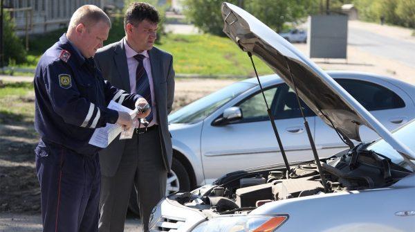 Как оформить замену двигателя в ГИБДД в 2019 году, чтобы не попасть под статью
