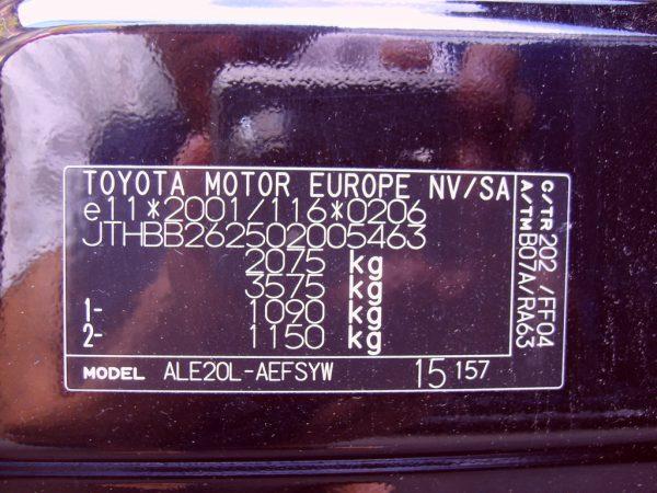 Все о VIN номере автомобиля: расшифровка кода и что делать, если он сгнил