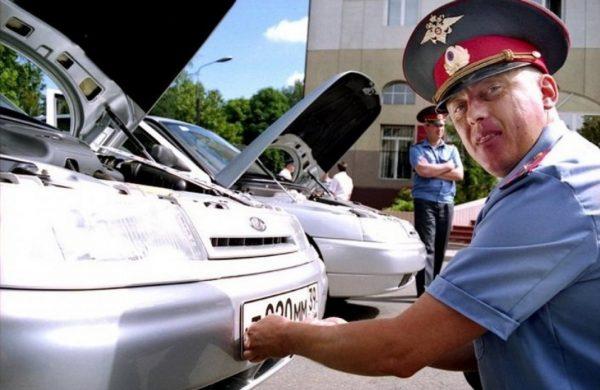 Хозяин снял машину с учета: что делать и можно ли ездить на ней дальше