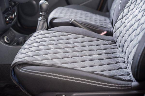Материал для обивки сидений автомобиля: что лучше выбрать