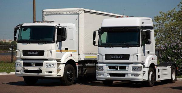 Для чего нужны угловые обтекатели кабин на грузовых авто