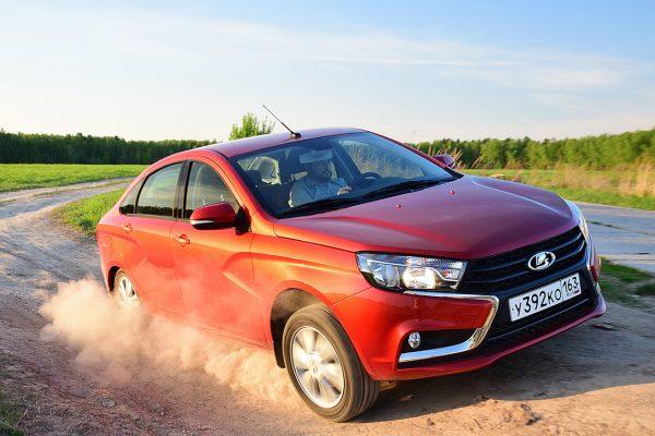 Lada Vesta с АМТ снимут с производства: причины и чего ждать взамен