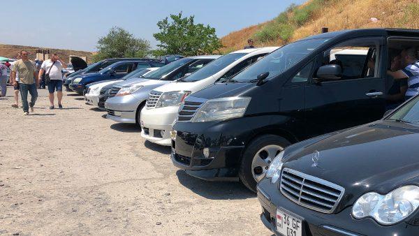 Выгода и подводные камни для россиян при покупке авто в Армении