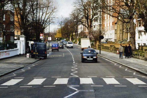 Проезд пешеходного перехода по новым правилам 2019 года