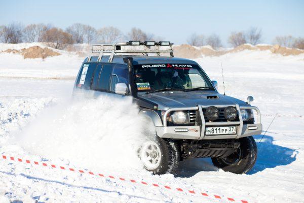 Лимитированная серия Mitsubishi Pajero станет прощальным подарком для россиян от концерна