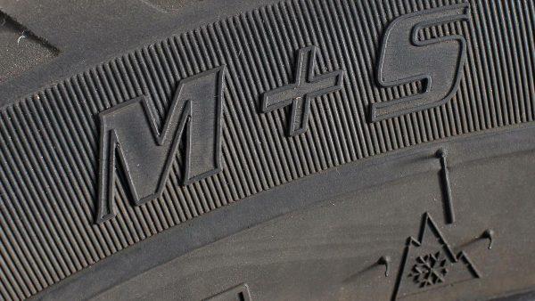 Маркировка M + S – это не всесезонка: что означают буквы на самом деле