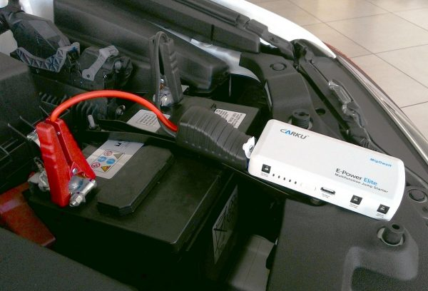 Рейтинг лучших пуско-зарядных устройств для автомобиля на основании отзывов