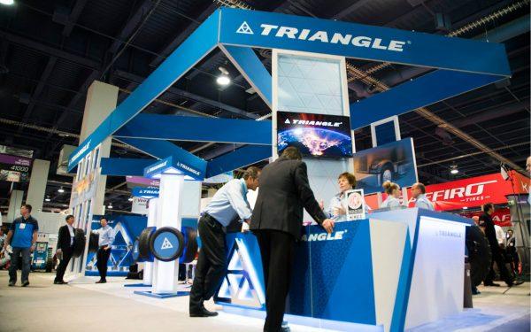 Шины от лидера китайского рынка – компании Triangle: качество и отзывы
