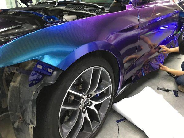 Средства эффективной защиты кузова автомобиля от коррозии, сколов и царапин: что и почем
