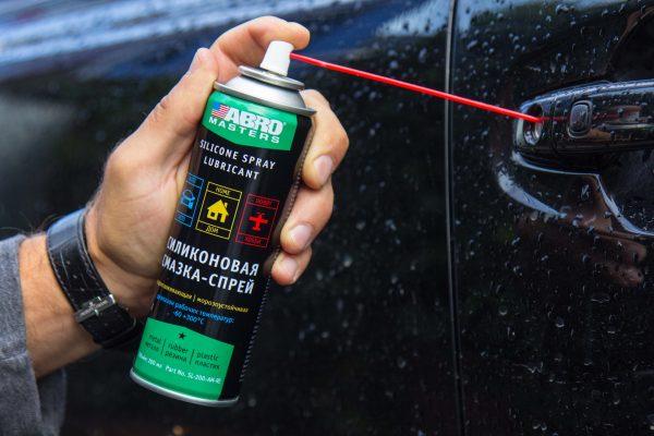 Топ 7 лучших силиконовых смазок для авто и зачем они нужны