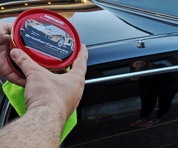 Рейтинг восков для полировки авто: какой лучше