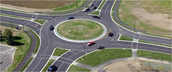 Обгон на перекрестке – разрешен или нет: последние нововведения