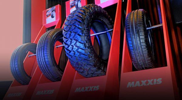 Кто производит шины Maxxis и что говорят отзывы водителей