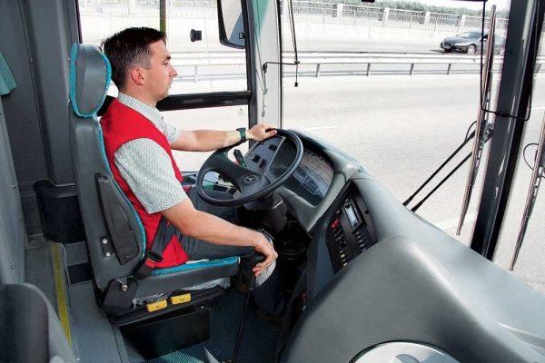 Сколько придется заплатить за нарушение режима труда водителя в 2020 году