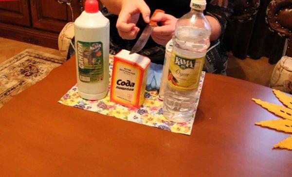 Инструкция, как очистить хромированные детали от ржавчины