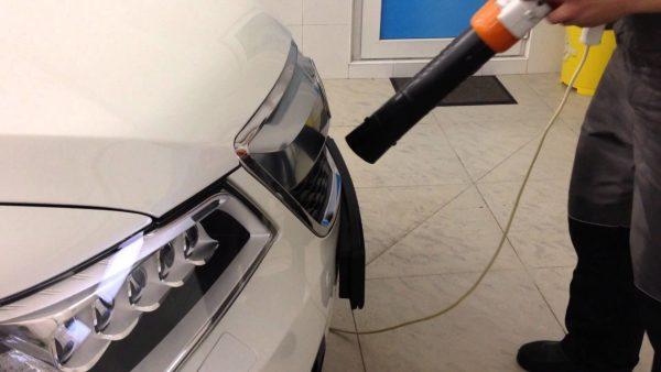 Можно ли зимой мыть машину на мойке: на что обратить внимание