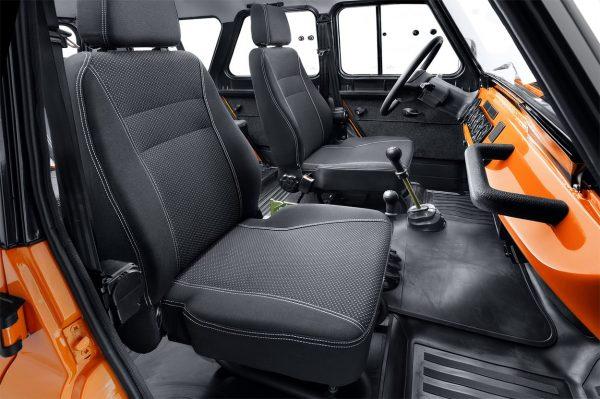 Обзор новой модели УАЗ Хантер 2019 года: какие есть недостатки