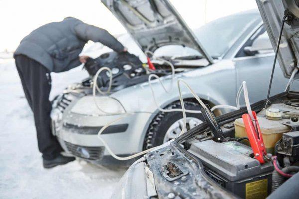 Про какие зимние условия эксплуатации автомобиля водители частенько забывают