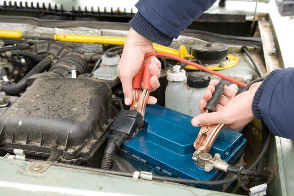Основные признаки умирающего аккумулятора автомобиля